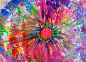 Intuitive Painting-Jan 25-BKK-Maryan - 5